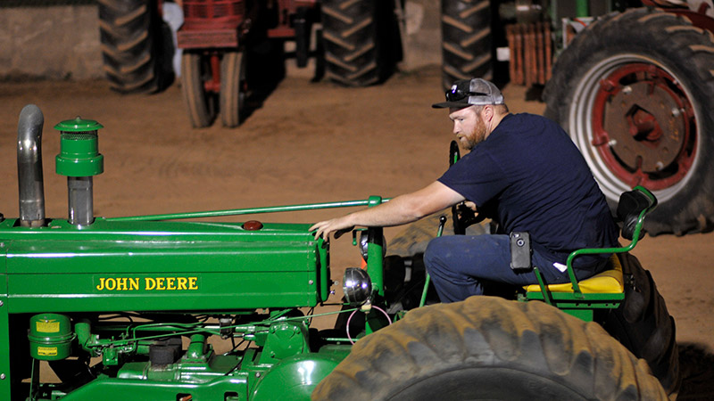 2019 Schedule for The Middlesex and New Haven County 4-H Fair